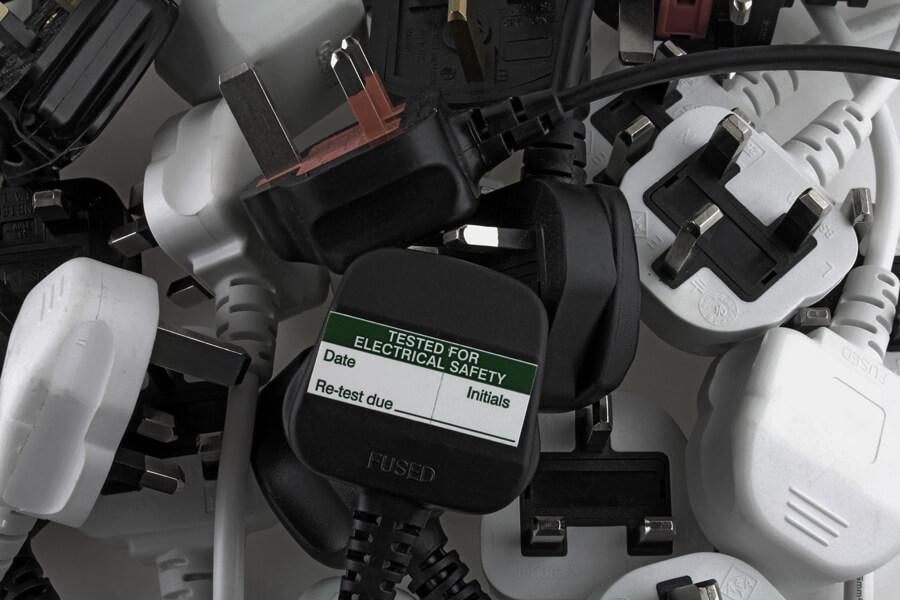 PAT testing IPF Electrical